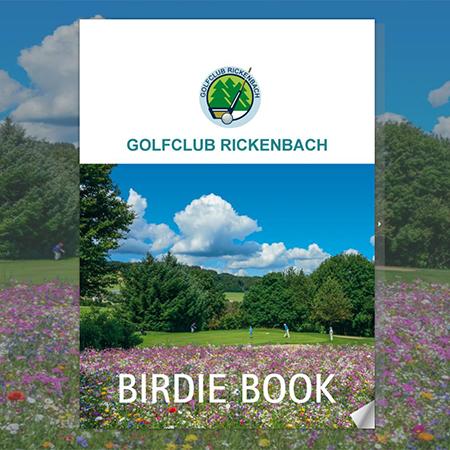 Birdie Book