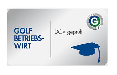 DGV Golf-Betriebswirt