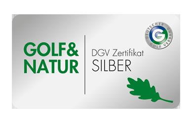 Golf&Natur Silber